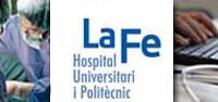 Hospital La Fe: entidad colaboradora en el Master Arteterapia - Universidad Politécnica de Valencia