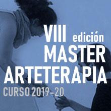 Noticias VIII Master Arteterapia - Curso 2019-20