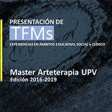 Noticias Presentación TFM