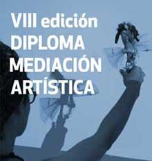 Noticias del VIII Diploma Medicación Artística - Máster de Arteterapia