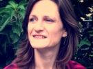 Sally Schofield - Profesora del Máster de Arteterapia
