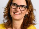 Rebeca Diez - Profesora del Máster de Arteterapia