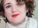Andrea Tatay - Profesora del Máster de Arteterapia