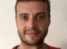 Daniel Tomás Marquina - Profesor del Máster de Arteterapia