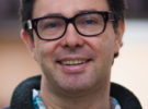 David Picó - Profesor del Máster de Arteterapia