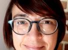 Laura Herrero Almendáriz - Profesora del Máster de Arteterapia