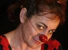 Maria Colomer - Profesora del Máster de Arteterapia