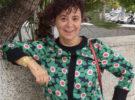 María Montero - Profesora del Máster de Arteterapia