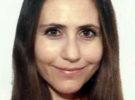 Nadia Alonso - Profesora del Máster de Arteterapia