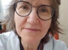 Nadia Collette - Profesora del Máster de Arteterapia
