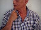 Ricardo Puchades - Profesor del Máster de Arteterapia