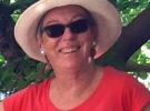 Teresa Girau - Profesora del Máster de Arteterapia