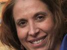 Victoria Esgueva - Profesora del Máster de Arteterapia